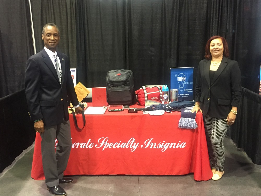 Gwinnett County Public Schools Career Connection Expo 2018